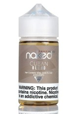 CUBAN BLEND by Naked 100