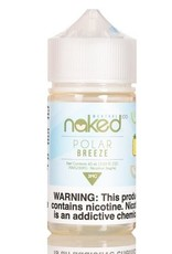 POLAR BREEZE by Naked 100