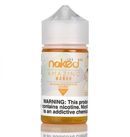 AMAZING MANGO ICE by Naked 100