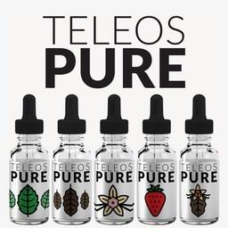 TOBACCO by Teleos Pure