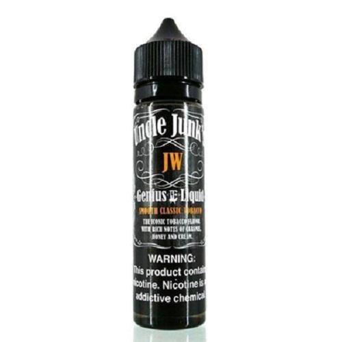 JW by Uncle Junk's
