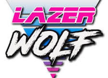 LAZER WOLF