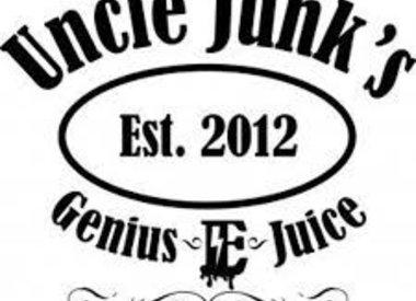 UNCLE JUNK'S GENIUS E-LIQUID
