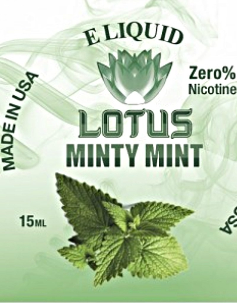 MINTY MINT by Lotus