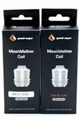 GeekVape MeshMellow Replacement Coils