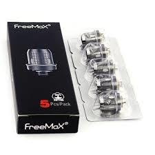 Freemax Fireluke Mesh Replacement Coils 0.15ohm