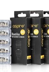 Aspire Nautilus BVC Replacement Coils