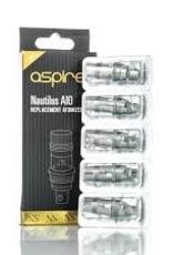 Aspire Nautilus AIO Replacement Coils 1.8ohm