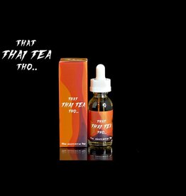 THAT THAI TEA THO.. by Marina Vape