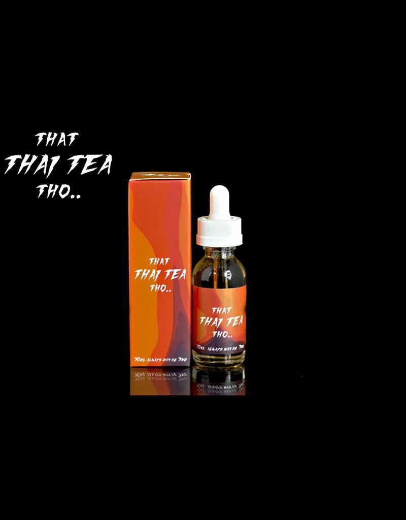 THAT THAI TEA THO.. by Marina Vape