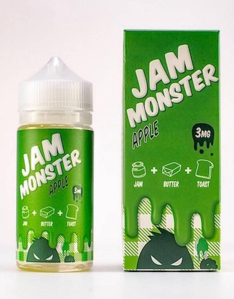 APPLE by Jam Monster