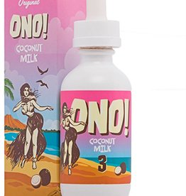 COCONUT MILK by ONO