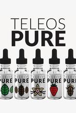 VANILLA by Teleos Pure