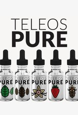 STRAWBERRY by Teleos Pure