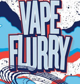 Vape Flurry by Marina Vape