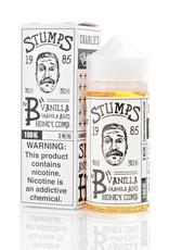 Stumps B by Charlie's Chalk Dust
