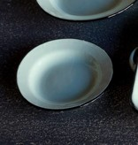 Park Hill Enamelware Dessert Plate FE0255