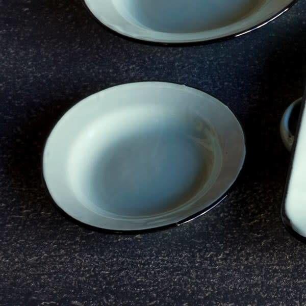 Enamelware Dessert Plate FE0255