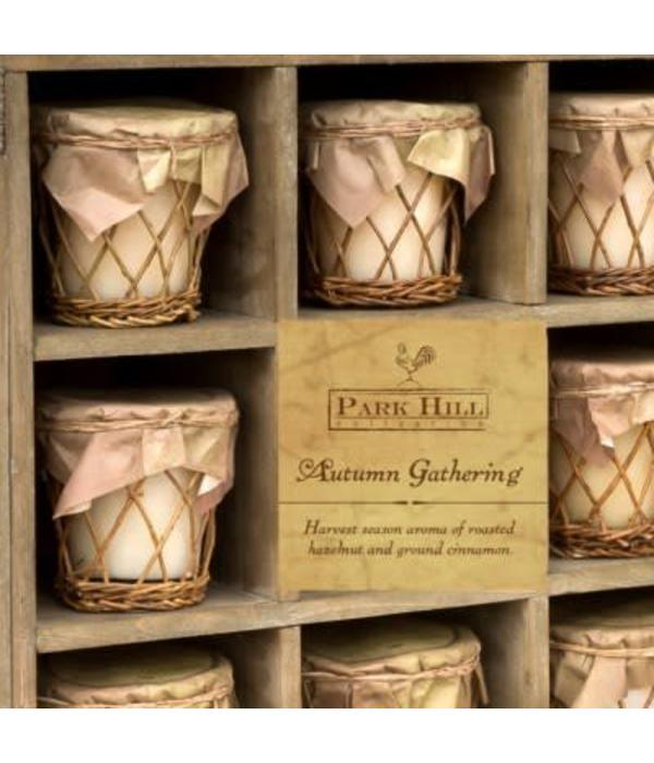 Park Hill Autumn Gatherings Candle PH313