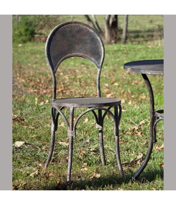 Park Hill Patio Chair fh4028
