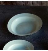 Park Hill Enamelware Dinner Plate