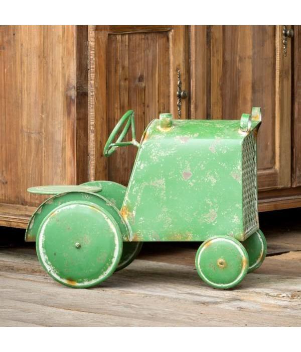Park Hill Little Green Tractor