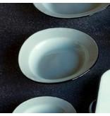 Park Hill Enamelware Salad Plate FE2057