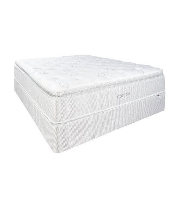 Southerland Mattress Southerland Alto Pillow Top Mattress
