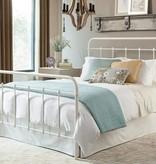 Kith Furniture Jourdan Creek Metal Bed in Bronze Finish