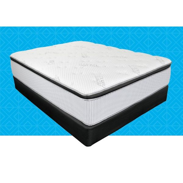 Southerland Splendor Foam Mattress