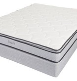 Southerland Mattress Southerland 4400PT Pillow Top Mattress