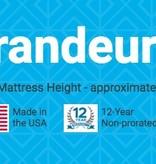 Southerland Mattress Southerland Granduer Plush Mattress