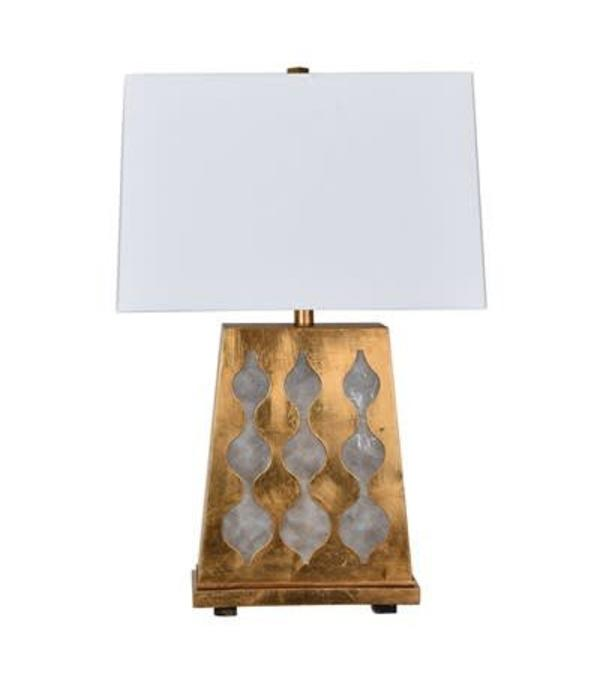 Crestview Ravello Table Lamp