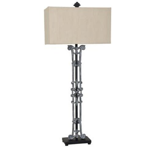 Crestview Maxwell Table Lamp