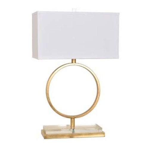Crestview Aldrich Table Lamp