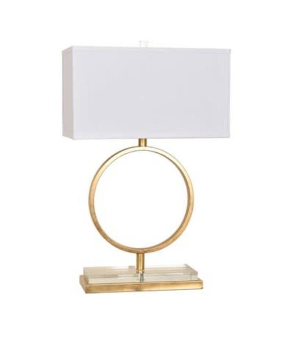 Crestview Aldrich Table Lamp