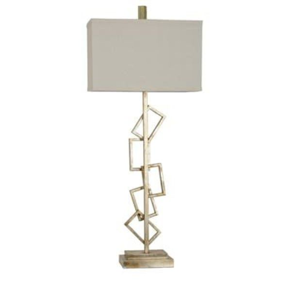 Temple Table Lamp