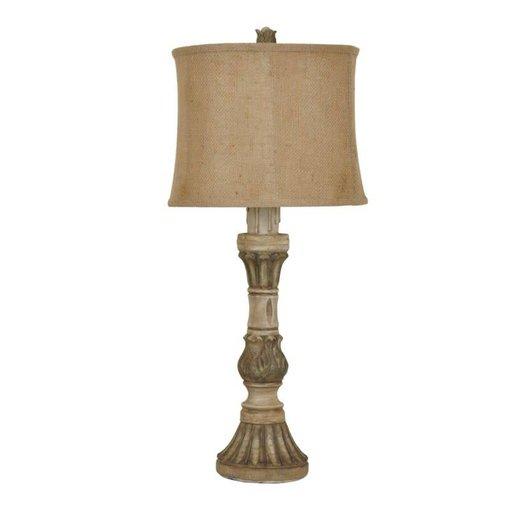 Crestview Childers Table Lamp CVAVP286