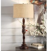 Crestview Corbal Table Lamp CVAVP838