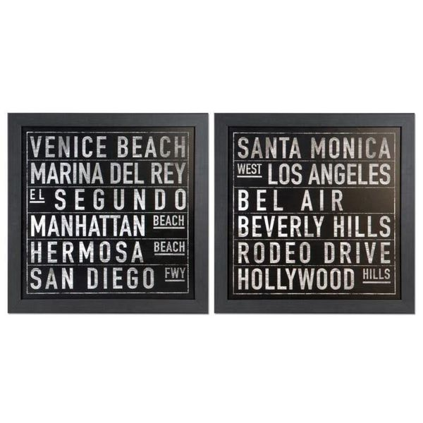 RETRO SIGNS 1&2 (SET 2) CVA3723