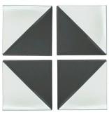 Crestview Ruxpin Mirrors (Set of 4) CVTMR1133