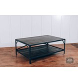 Farmhouse by Head Springs Depot Farmhouse X Cocktail / Coffee Table