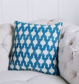 Fox & Roe Kilim Cushion Cover with Cushion
