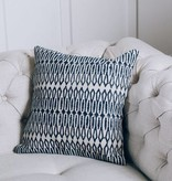 Pink City Industries Kilim Cushion Cover with Cushion