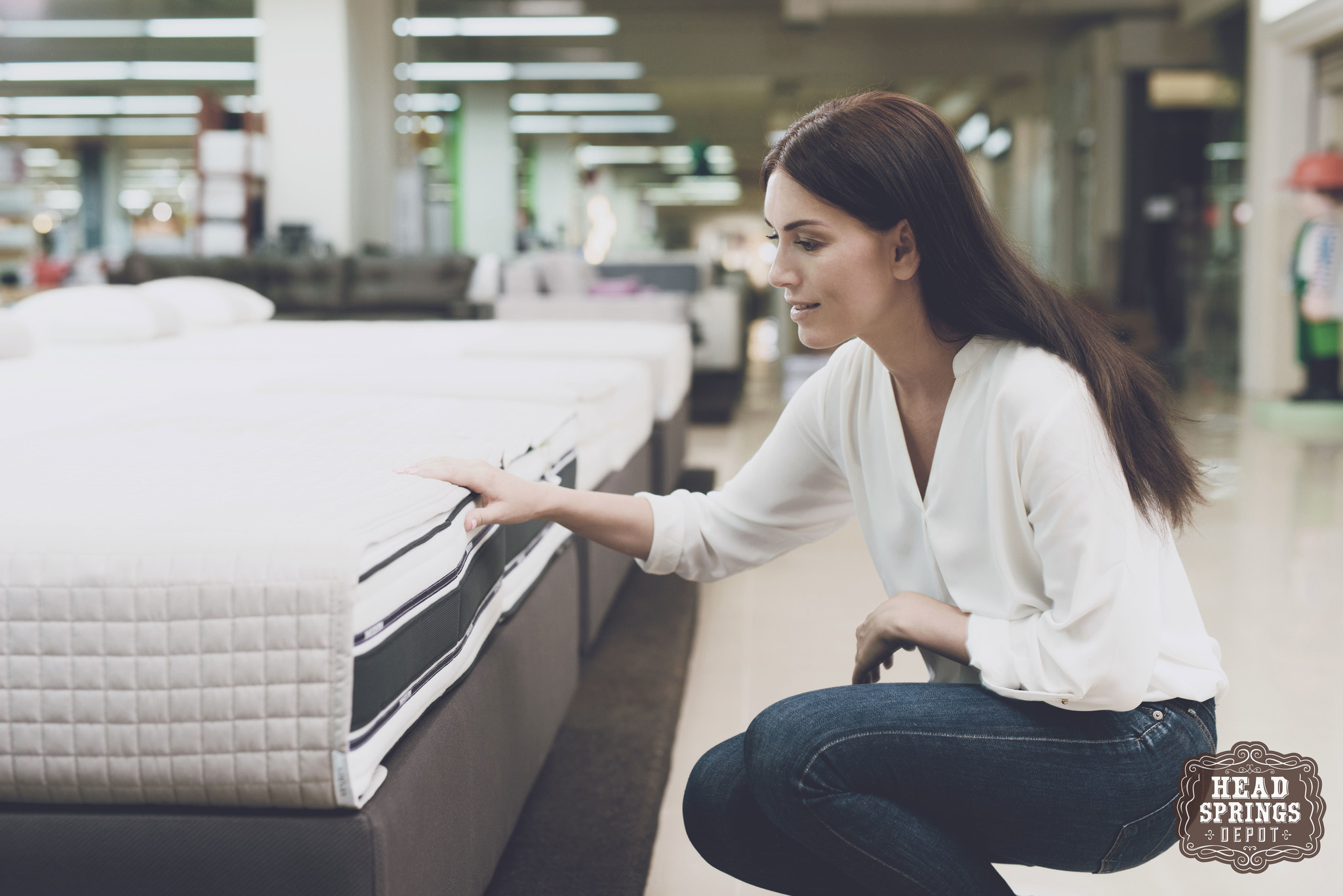 Tips for Buying a Mattress - Air Mattresses
