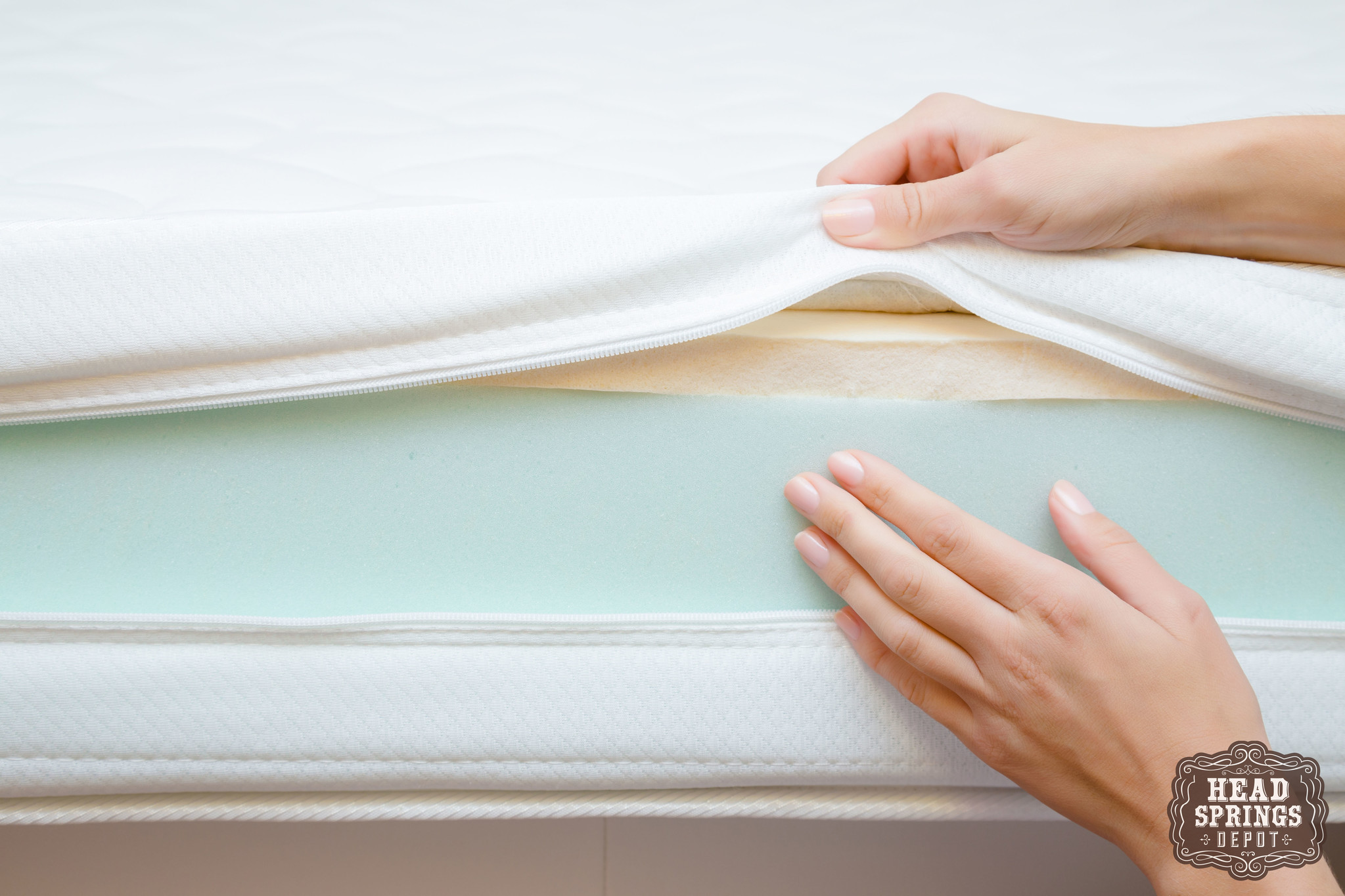 Tips for Buying a Mattress - Foam Mattress