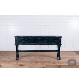 Farmhouse by Head Springs Depot Farmhouse X Base Console Table