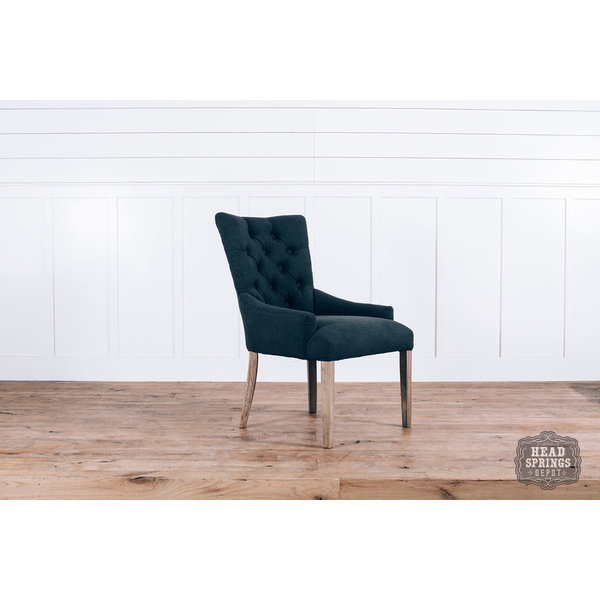 Martin Arm Dining Chair Auro 108 LFG
