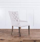 Fox & Roe Martin Arm Dining Chair Milano 104 LFG
