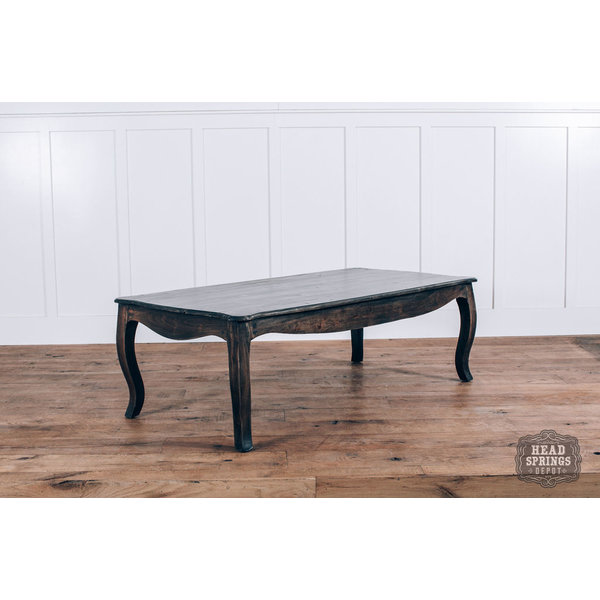 Pacific Coffee Table Vintage Iron PP-CT110